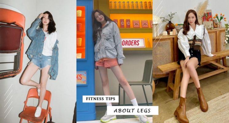 你也是「脂包肌小腿」嗎?超有感3招讓你完勝超惱人小腿肌~每天做筆直小腿就離你不遠啦!
