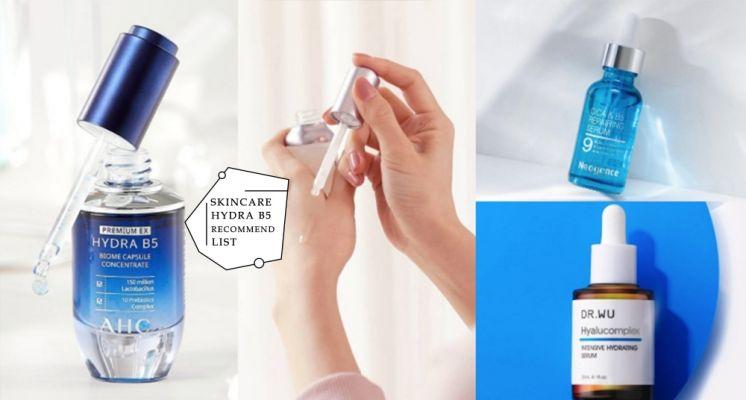 一用就愛上!網推爆「4款平價保濕精華液」,便宜又有感!無痛入手,每天早晚使用完全不心疼~