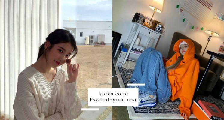 測出你的隱藏性格!韓國超神準七色顏色心理測驗,你真的夠瞭解你自己嗎?
