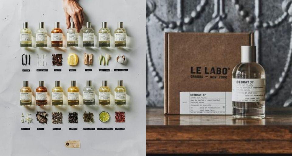 Le Labo城市限定香氛即將開賣!2021新推出「柏林 CEDRAT 37」,東京 GAIAC 10香氛迷必收!