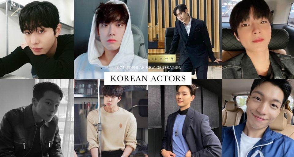 太太們看過來!2021最受歡迎的新生代韓國男演員:宋江、李到晛、魏河俊⋯⋯這幾位不能不認識!