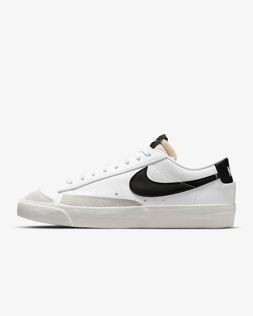 #5. Nike Blazer 低筒 '77  NT$2,700