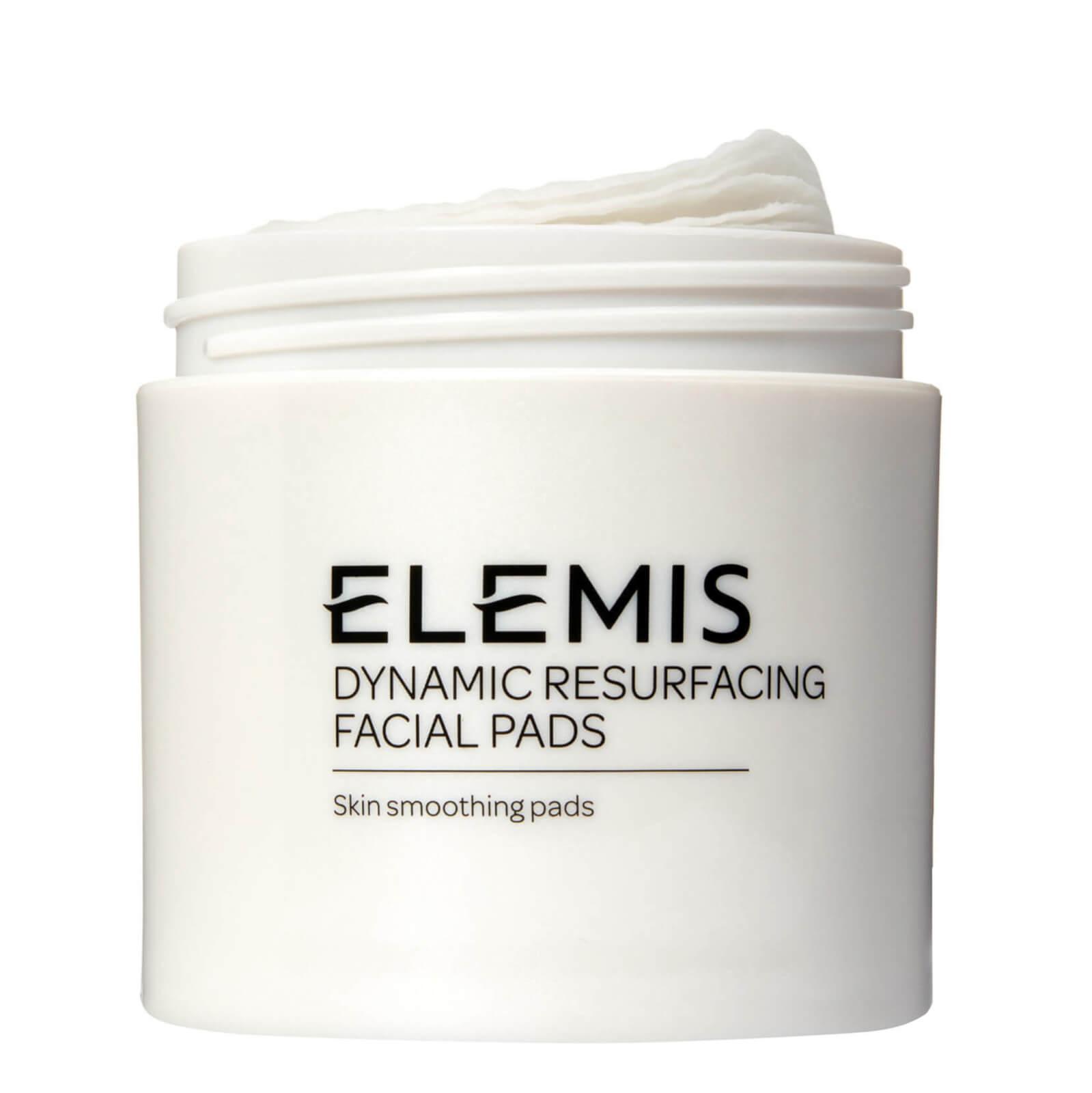 ELEMIS必買4.煥膚亮顏酵素精華潔顏片