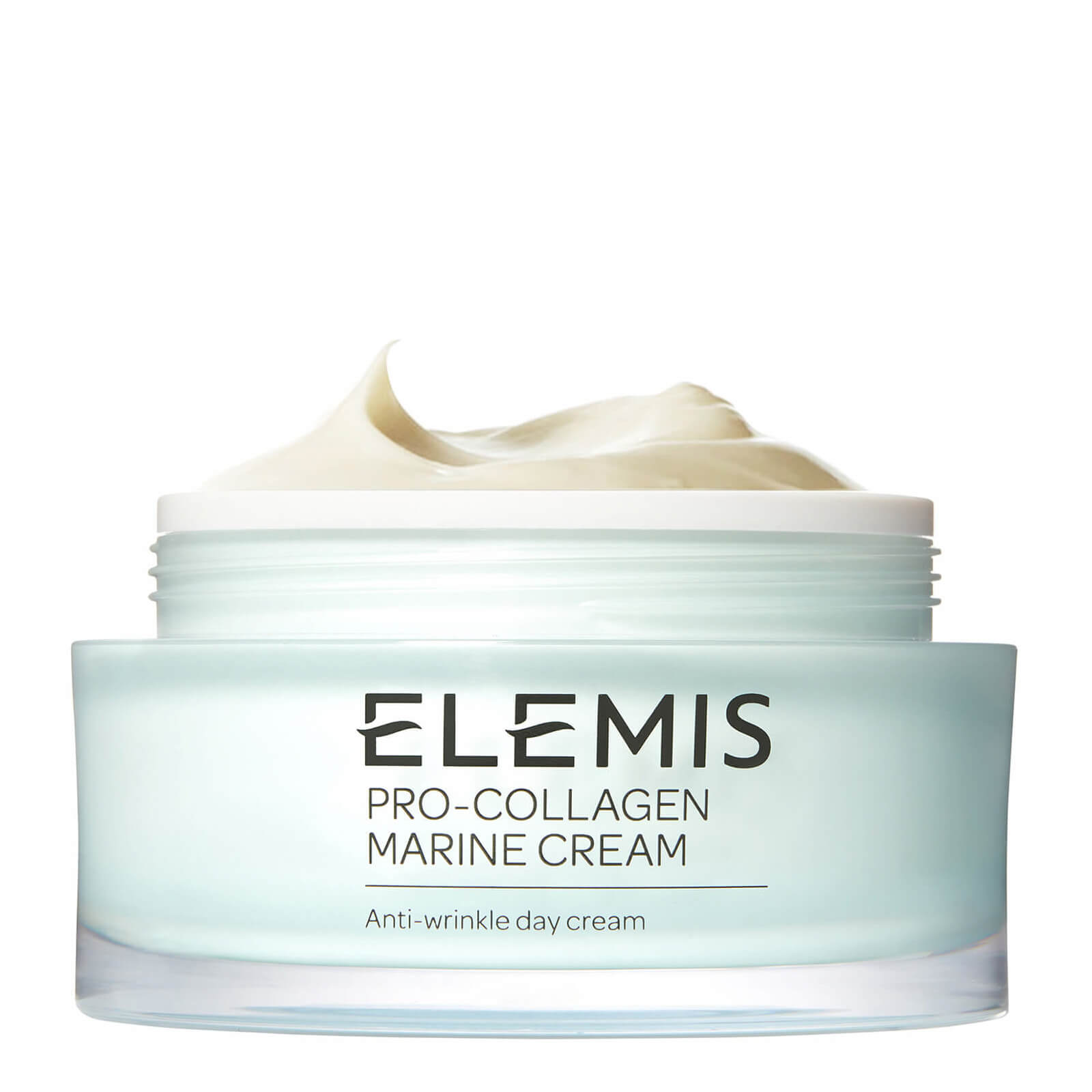 ELEMIS必買1.海洋膠原緊緻精華乳霜