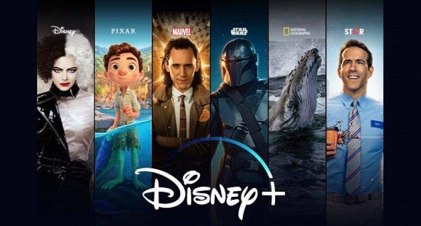 Disney+11月正式登陸台灣!漫威、迪士尼、皮克斯⋯⋯六大品牌搶先曝光,月費只要270元、年繳更划算!