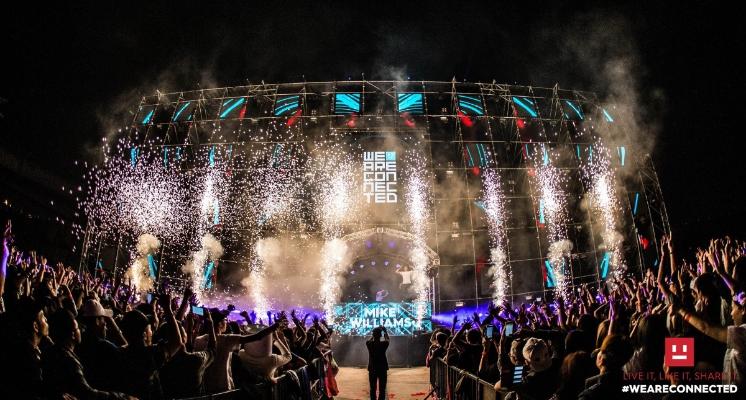 五屆百大DJ冠軍阿曼加持 WAC音樂節歲末引爆台北