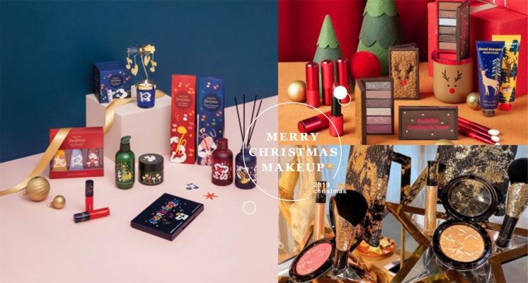 2019必收聖誕彩妝看這篇!五款話題討論度最高的品牌,M.A.C這次新品真的是開大絕了♡
